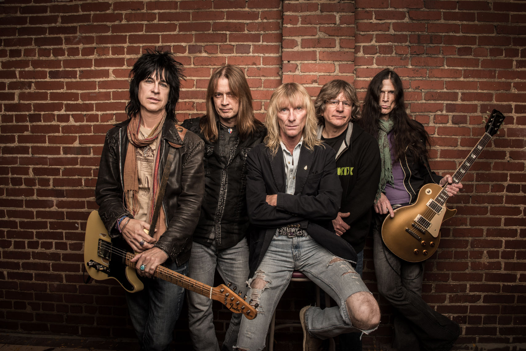 Kix, American rock band